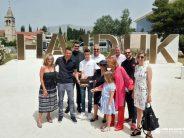 Obitelj Tomislava Ivića