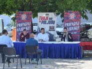 Konferencija za medije Naš Hajduk